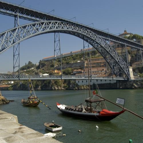 Escolha o Porto como o seu próximo destino de viagem